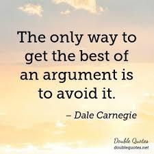 Dale Carnegie Quotes Unique Avoid Dale Carnegie Quotes Collected Quotes From Dale Carnegie With