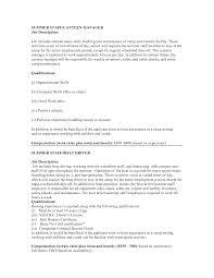 facilities maintenance manager sample resume   facility    facility maintenance manager resume sample