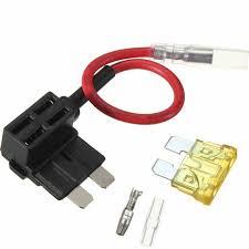 car fuse box tap wiring diagrams best mini small big 1pc acs j add a circuit piggy back pluggable standard car fuse box tap car fuse box tap
