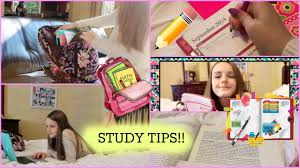 How To Make Good Grades How To Get Good Grades Study Tips That Actually Help Youtube