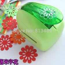 Paper Punches Flower Flower Paper Punch Tool Zlatan Fontanacountryinn Com