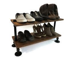 shoe organizer furniture. Shoe Rack, Industrial Wood Storage, Organizer, Organizer Furniture