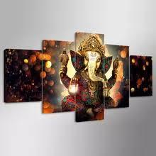God <b>Buddha Wall</b> Art Canvas Prints <b>Modern Buddha</b> Canvas Art ...