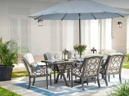 home depot outdoor furniture farmhouse patio dining furniture