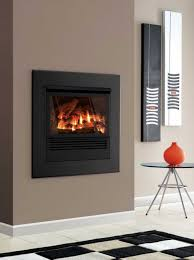 modern electric fireplace insert stunning decor with modern