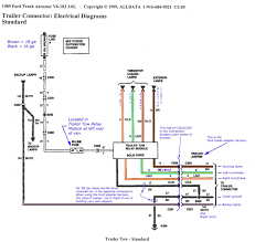 ford f 250 alternator wiring wiring library 2001 ford f350 trailer wiring diagram lukaszmira com for 1989 f250