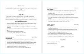 Resume For Data Entry Operator Getmytune Com
