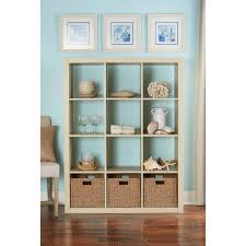 better homes and gardens 8 cube organizer multiple colors fresh better homes and gardens 12 cube