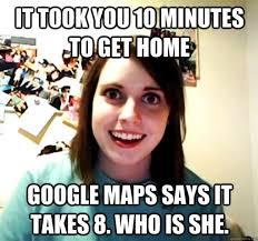 The 15 Memes To Explain Crazy Girlfriend Behavior via Relatably.com
