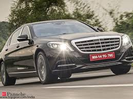 Please like, comment, subscribe and share with. Mercedes Maybach S600 Ridiculously Expensive But A Staggering Limousine The Economic Times