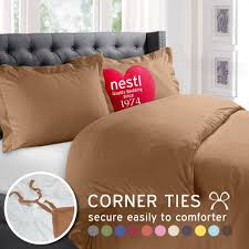 duvet cover protects and covers your comforter duvet insert luxury 100 super soft microfiber twin single size color sage green 2 piece duvet cover