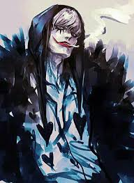 corazon one piece