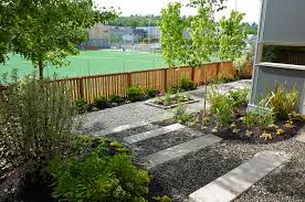 Small Picture Landscape Design in Seattle Edible Landscapes and Garden Design