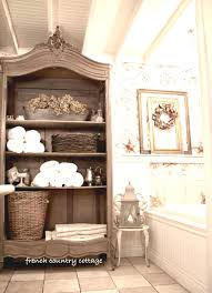 Modern Country Decor Bathroom French Country Bathroom Decor With Classic Style