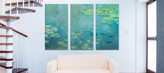 3-Piece Fine Art - Canvas Prints