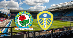 Последние твиты от blackburn rovers (@rovers). Blackburn Rovers 1 3 Leeds United Highlights Bamford Phillips And Klich Fire Bielsa S Men Back To Winning Ways Leeds Live