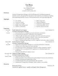 dispatcher resume sample  jalcine.me