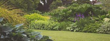 landscaped gardens are adding the most