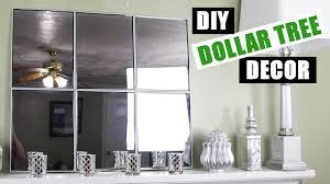 Diy Mirror Dollar Tree Diy Mirror Wall Art Dollar Store Diy Mirror Room