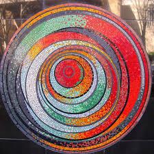 Marian Shapiro Mosaics – MTNS MADE