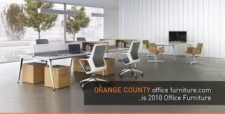 Orange County fice Furniture