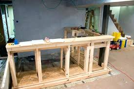 diy bar ideas excellent basement bars and hockey haven the do it yourself basement with basement bar diy outdoor bar table ideas