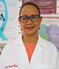 Dr. Sonia Swanston-Meade – Family Medical Practice