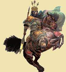 Judah Maccabee, Warlord of Judea (160 BC) | Arte de cristã, Antigo  testamento, Arte