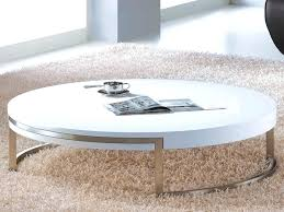 oval gloss coffee table white round coffee table unique round high gloss coffee table throughout oval