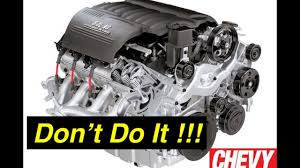 Why Ls Engine Swap Is A Bad Idea Just Say No To Ls Swapped Bmws
