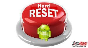 3 วิธีการ Reset สมาร์ทโฟนแอนดรอยด์ให้กลับไปสู่จุดเริ่มต้นใหม่เหมือนวัน ...