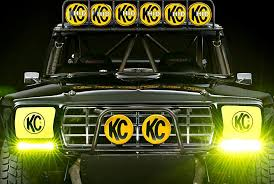 kc fog light wiring diagram wiring diagrams best kc hilites off road driving lights carid com kc lights turn signals kc fog light wiring diagram