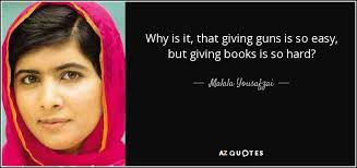Malala Quotes New TOP 48 QUOTES BY MALALA YOUSAFZAI Of 48 AZ Quotes