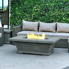 round propane fire table pit low rectangle tables on canada