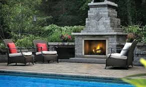thermal coupler gas fireplace riverside clean face outdoor gas fireplace replacing thermal coupler gas fireplace