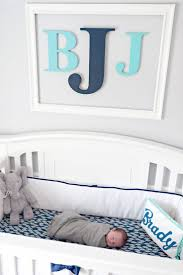 bedroom wall decor for baby boy room super originelle ideen frs nursery ideas images