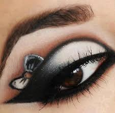 pix for eye makeup designs pictures