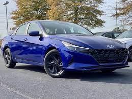 2021 Hyundai Elantra SEL FWD Car For Sale In Columbia SC - H3706