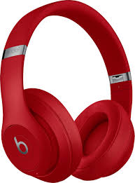 Beats Studio Blinking Red Light Beats By Dr Dre Beats Studio Wireless Noise Cancelling Headphones Red