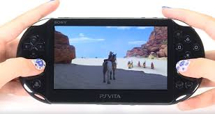 See how PS4 to Vita remote play fares for Dragon Quest XI