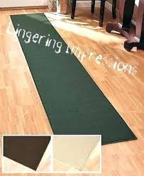 fresh non slip runner rug r35661 extra long runner rug extra long nonslip floor runner rug