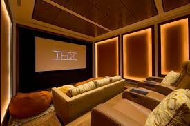 home theater room acoustics theatre acoustic walls foam panels ideas fundamentals erskine group architectural design wall