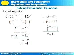 exponential equations worksheet with answers exponential functions worksheet free ing equations with inequalities algebra 1
