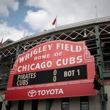 What To Eat At Wrigley Field Home Of The Chicago Cubs 2019