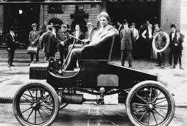 henry ford facts that have almost nothing to do cars  getty images