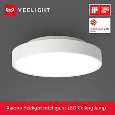 2020 New Original Yeelight Smart <b>Ceiling</b> Light Lamp Remote smart ...