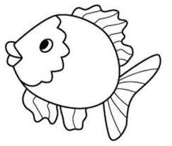 Kleurplaat Vis Onderwater Wereld Vis Tekeningen Vissen En Vis