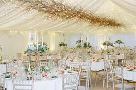 marquee hire lighting london