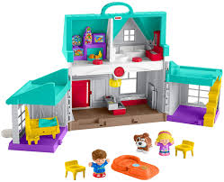 fisher little people big helpers home