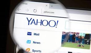 Yahoo Daily Mail